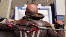 Assassin's Creed - Le Saut de la Foi (Making-of)