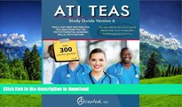 FAVORIT BOOK ATI TEAS Study Guide Version 6: TEAS 6 Test Prep and Practice Test Questions for the