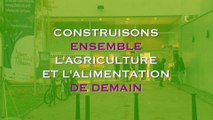 Rencontre Citoyenne - Open agrifood