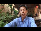 Burma's political prisoner Win Myint Maung