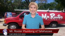 Mr. Rooter Plumbing of Tallahassee Tallahassee ImpressiveFive Star Review by Todd O.