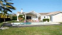 A vendre - Maison/villa - Saint Aubin de Medoc (33160) - 6 pièces - 160m²