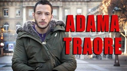 ADAMA TRAORE - Bienvenue en France !