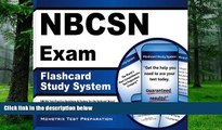 Price NBCSN Exam Flashcard Study System: NBCSN Test Practice Questions   Review for the National