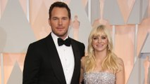 """Anna Faris Says Chris Pratt Cheating Rumors Made Her Feel """"Incredibly Insecure"""" and More News"""