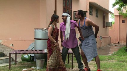 Bhabhi Kholti To Aaj Teri Bhi | भाभी खोलती तो आज तेरी भी | Double Meaning Short Film| Gobindas Movie