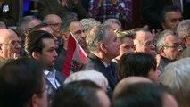 Autriche: dernier meeting d'Hofer, candidat d'extrême droite