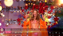 Victoria's Secret Fashion Show 2016 I Les 5.12 & 9.12 en exclusivité sur ELLE Girl I Grand jeu concours avec Jean-Claude Biguine