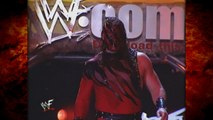 The Undertaker vs The Rock Lumberjack Match (Kane Returns & Saves Undertaker & Rock)! 5/29/00