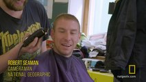 How Do You Get a Haircut in Antarctica?: Day in the Life of a Scientist | Continent 7: Antarctica