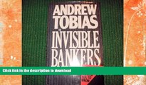 READ  Invisible Bankers: Everything the Insurance Industry Never Wanted You to Know FULL ONLINE