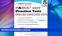FAVORIT BOOK Common Core Assessments and Online Workbooks: Grade 5 Language Arts and Literacy,