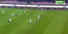 Marek Hamsik  Goal - Napoli2-0Inter 02.12.2016