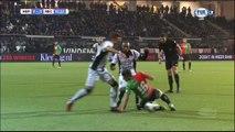 Samuel Armenteros Goal HD - Heracles 2-0 Nijmegen - 02.12.2016