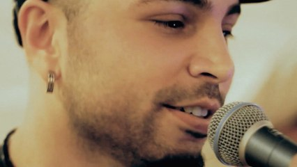 Plamen Dereu & Plain - Rain Down on Me (Live) [Kane Cover]
