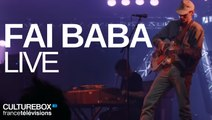 Fai Baba - Live @ Trans Musicales de Rennes 2016