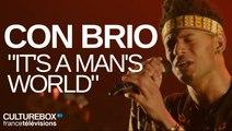 Con Brio - It's a Man's World (James Brown cover) - Live @ Trans Musicales de Rennes 2016