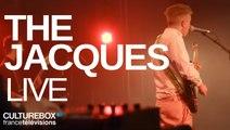 The Jacques - Live @ Trans Musicales de Rennes 2016