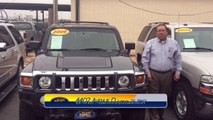 Pre Owned Hummer Lubbock, TX | Used H3 Hummer Lubbock, TX