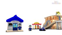 train for kids - toy train videos for children - choo choo train - train videos - toy train