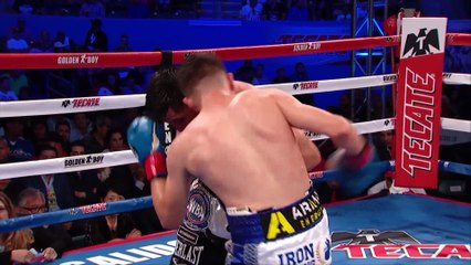 Ring TV LIVE - 12-2-2016 - Abe Lopez vs Sergio Lopez