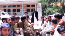 Pashto New Songs 2017  Almas Khan Khalil - Ma Prekhu Shara Buna