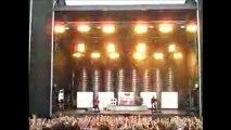 Muse - Knights of Cydonia, Quart Festival, 07/08/2006