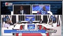 REPLAY - Jakaarlo Bi - Invités : BABA , ABDOULAYE MAMADOU GUISSÉ - 02 Décembre 2016 - PARTIE 1