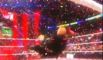 Goldberg vs Roman Reigns! Who Is The Real Super Hero! WWE RAW 2016! Who will win