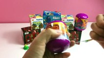 Thanksgiving Day Free Surprise Eggs Surprise Box - TROLLS Shopkins Star Wars Finding Dory