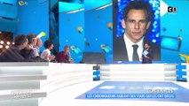 Cauet balance sur les caprices de star de Jennifer Lawrence et Ben Stiller (Vidéo)