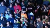 WWE Survivor Series 2016 - Bill Goldberg vs Brock Lesnar  part1