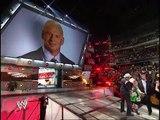Mr. McMahon and Donald Trump's Battle part 4