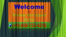 +1 800 723 4210 Microsoft Windows Customer Support U$ & CA Contact Number