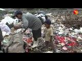 The Scavengers (Burmese migrants at the rubbish dump)