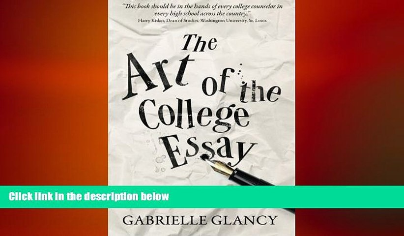 Essay On Library In English  Personal Essay Examples High School also College Essay Paper Format Read The New Book The Art Of The College Essay Second Edition Second  Edition Gabrielle Glancy English As A Global Language Essay