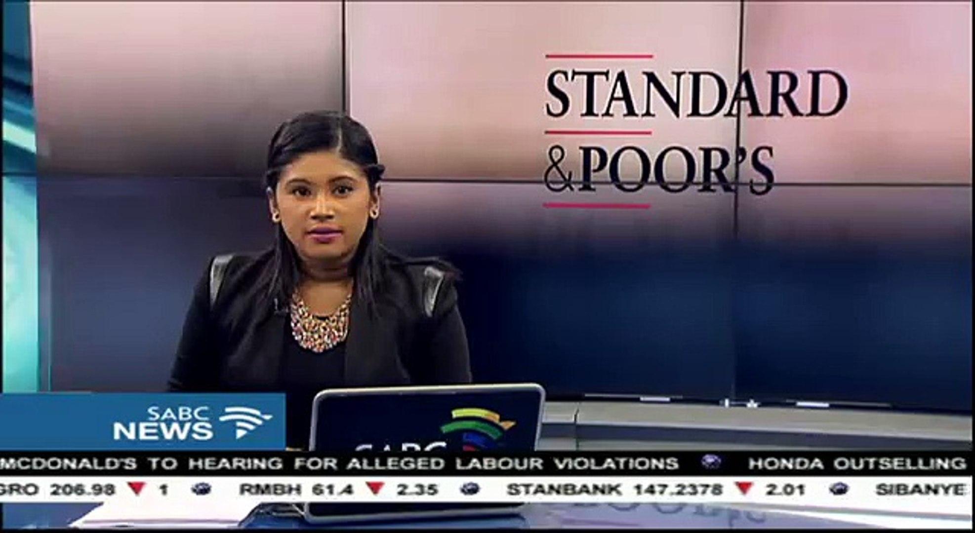 BREAKING NEWS: South Africa avoids junk status