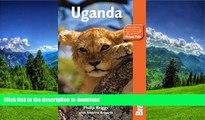 GET PDF  Uganda, 6th (Bradt Travel Guide Uganda)  BOOK ONLINE