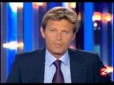 20070826 - 20h de France 2 - Journées d'été des Verts