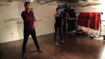 Hip Hop Suprise Wedding Dance Los Angeles choreography