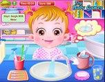 Baby Hazel tooth brushing game Spiele für Kinder बच्चों के लिए खेल juegos gratis jeux gratuits