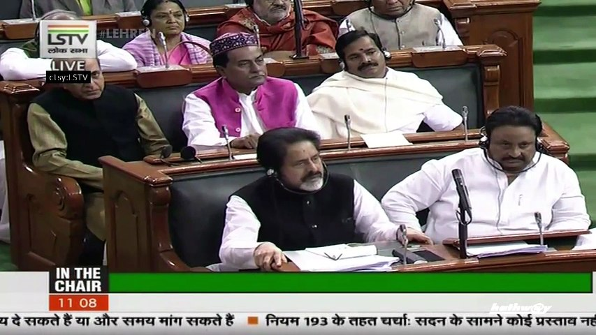 Manohar Parrikar CALLS Mamata Banerjee As Politically Frustrated | Loksabha | Lehren News