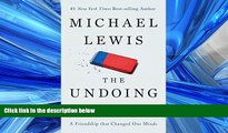 FAVORIT BOOK The Undoing Project: A Friendship That Changed Our Minds BOOOK ONLINE