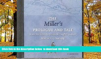 Pre Order The Miller s Prologue and Tale CD: From The Canterbury Tales by Geoffrey Chaucer Read by
