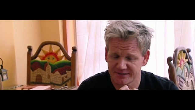 Kitchen Nightmares US S05E17