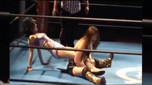 Japanese Professional Female Wrestling Compilations HD 2016 Popular Womens Wrestling Video HD wow