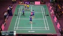 Macau Open 2016 | SF | CHEN Qingchen/JIA Yifan - CHOW Mei Kuan/LEE Meng Yean