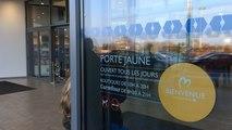 À carrefour Saint-Malo les salariés sont contre l'ouverture tous les dimanches