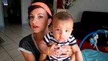 3 mois après laccouchement pour bébé et maman