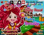 Baby Hazel Games | Dress up Games - CHOCOLATE FAIRY | Baby Games | Free Games | Games for Girls
